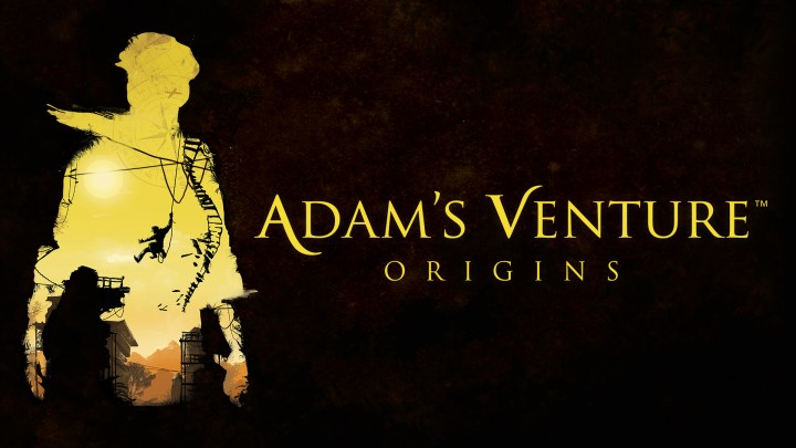 Adam's Venture: Origins – Erscheint für Nintendo Switch am 25. September 2020
