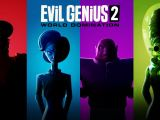 Evil Genius 2: World Domination – Synchronsprecher in neuem Trailer enthüllt