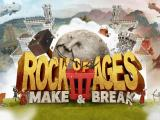 Rock of Ages 3: Make & Break – Ab heute für PS4, XBO, PC und Nintendo Switch