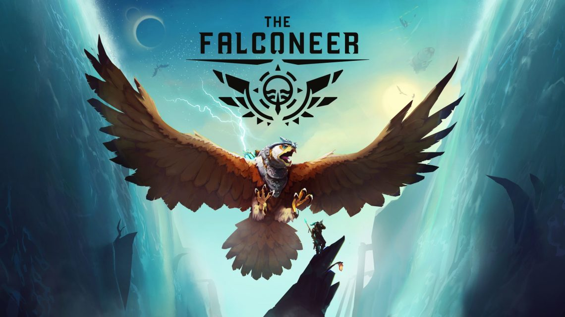 The Falconeer – DLC The Hunter ist verfügbar