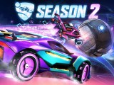 Rocket League – Season 2 startet am 9. Dezember