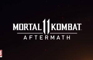 Mortal Kombat 11 Aftermath