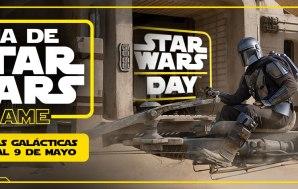 Celebra el Día de Star Wars con las nuevas ofertas…