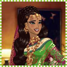 Indian Dress Up Games 2016 Middot Bridal Makeup Wedding