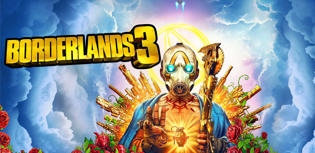 Borderlands 3 Redeem Code Free