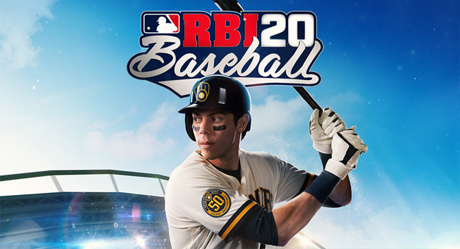 RBI Baseball 20 Free Download Redeem Code