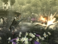 Sega shares pictures of Bayonetta