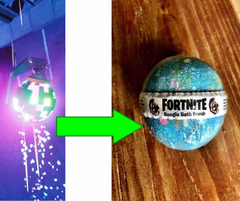 Fortnite Boogie Bomb Bath - Game Life - 1069 x 898 jpeg 91kB