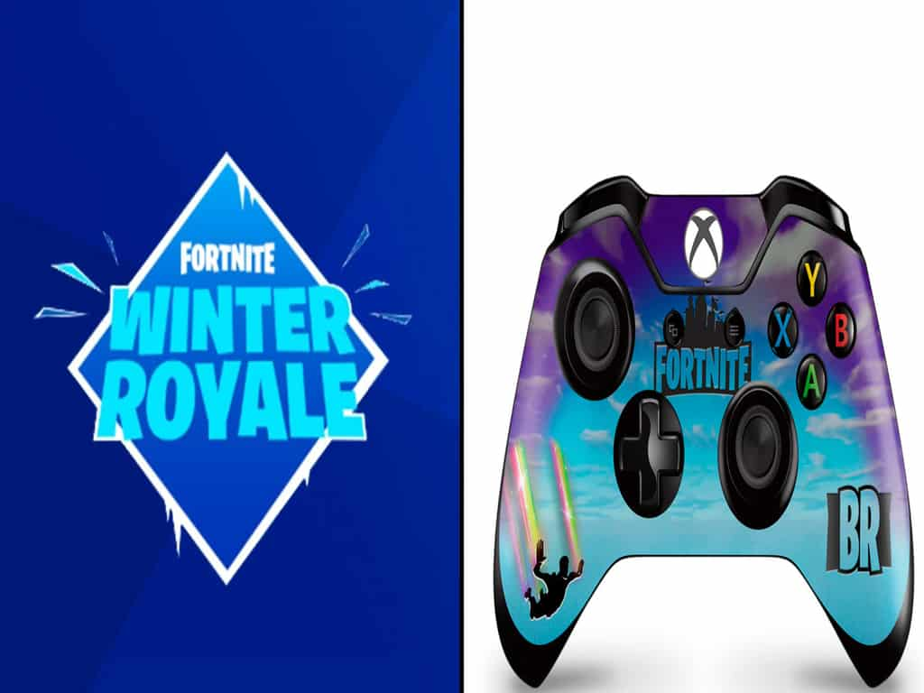 Wyggs XBL Only Winter Royale Console Player To Qualify For Grand Finals Game Life