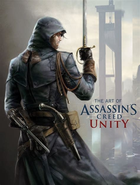 Assassins Creed Unity Ubi Na Pas Diminu La Rsolution