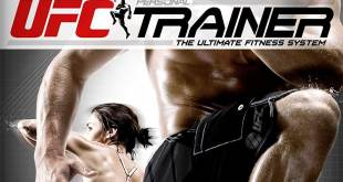 gamelover UFC Personal Trainer