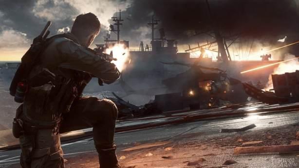 gamelover Battlefield 4 Screenshot 7