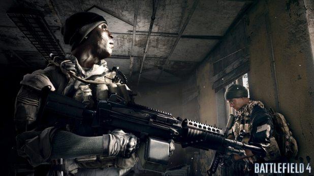 gamelover Battlefield 4 Screenshot 3