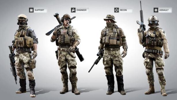 gamelover Battlefield 4 Screenshot 5