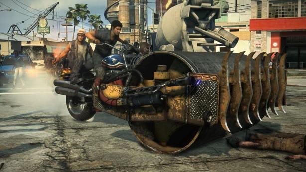 gamelover Dead Rising 3 Screenshot 3