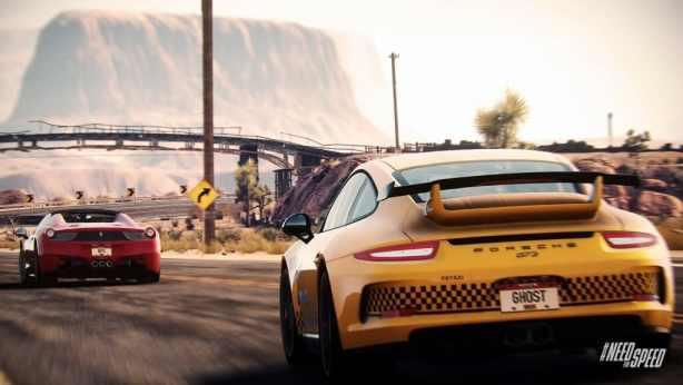gamelover NFS Rivals Screenshot 4