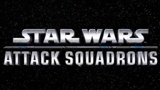 gamelover Star Wars Attack Squadrons