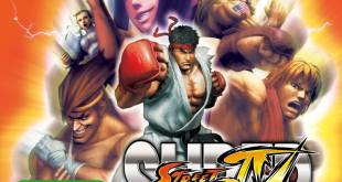 gamelover Super Street Fighter 4