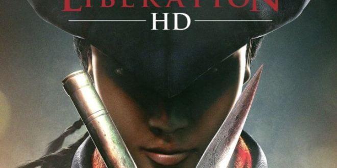 gamelover Assassins Creed Liberation HD