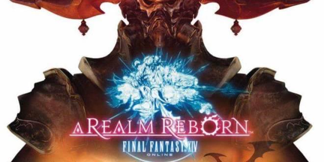 gamelover Final Fantasy XIV A Realm Reborn