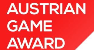 gamelover Austrian Game Award