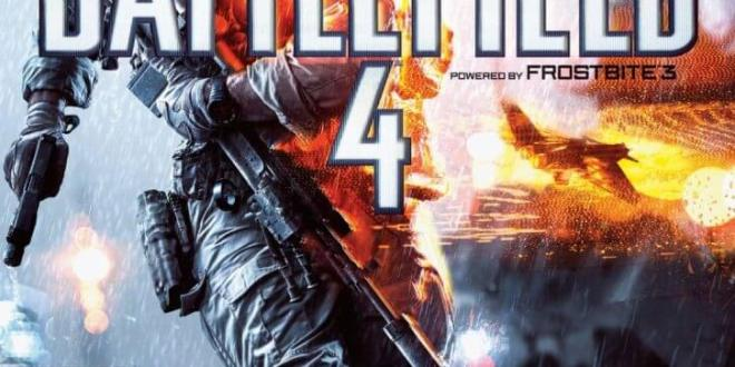 gamelover Battlefield 4