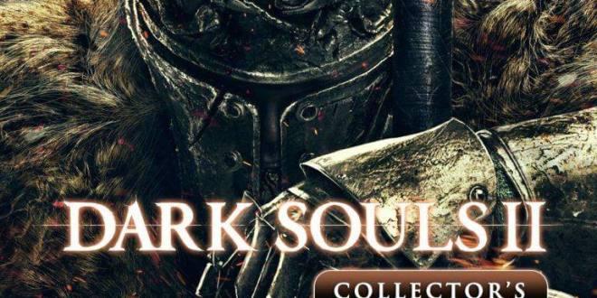 gamelover Dark Souls II