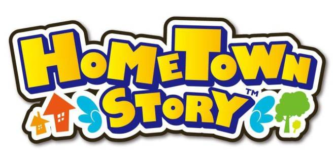 gamelover Hometown Story