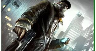 gamelover Watch Dogs