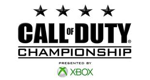 gamelover Call of Duty Championship