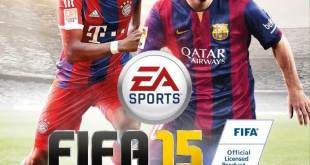 gamelover FIFA 15