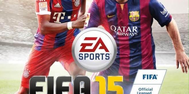 gamelover FIFA 15
