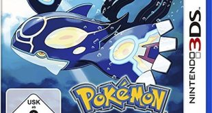 gamelover Pokemon Alpha Saphir