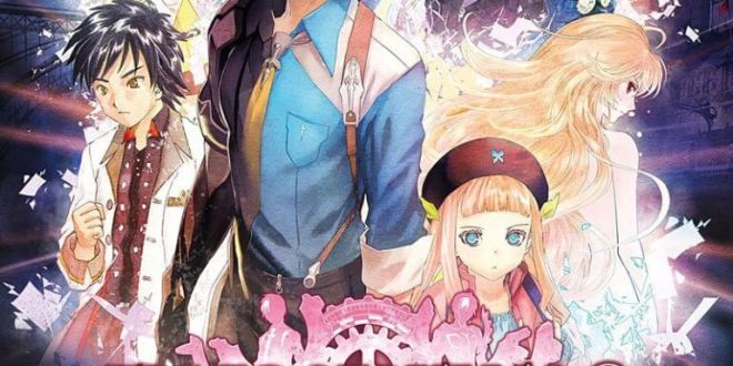 gamelover Tales of Xillia 2