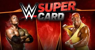 gamelover WWE SuperCard