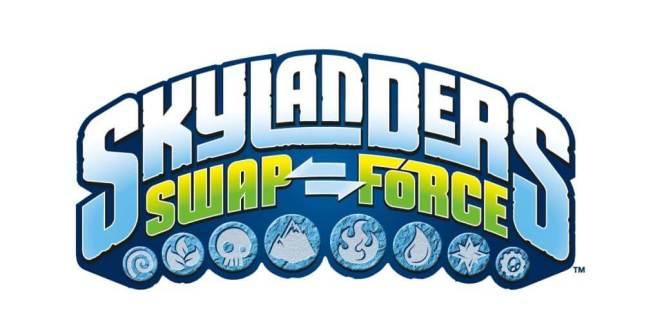gamelover Skylanders Swap Force