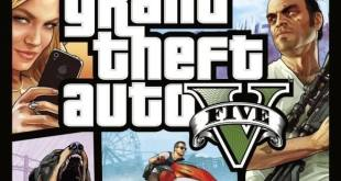 gamelover Grand Theft Auto V