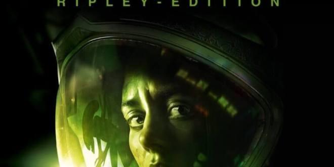 gamelover Alien Isolation