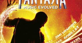 gamelover Fantasia Music Evolved
