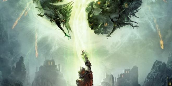 gamelover Dragon Age Inquisition