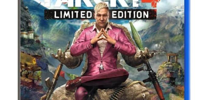 gamelover Far Cry 4