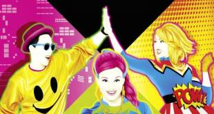 gamelover Just Dance 2015