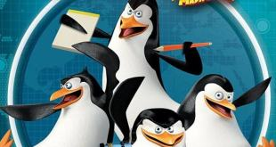 gamelover Die Pinguine aus Madagascar