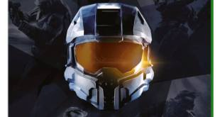 gamelover HALO The Master Chief Collection