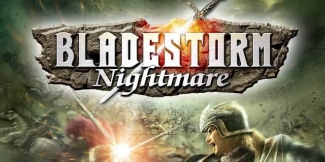 gamelover Bladestorm Nightmare