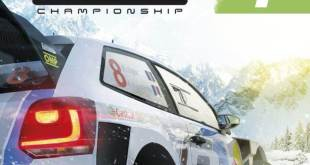 gamelover World Rally Championship 5