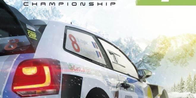 gamelover World Rally Championship 5