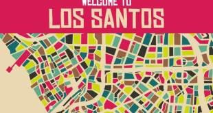 gamelover Welcome to Los Santos