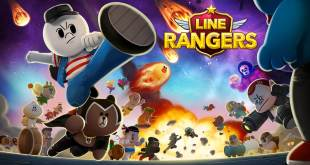 gamelover Line Rangers