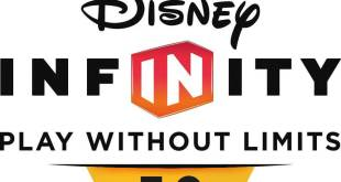 gamelover Disney Infinity 3.0 Logo